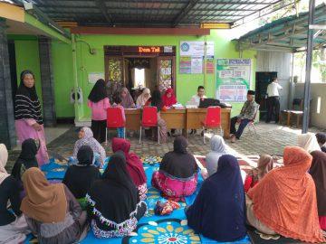 Pelayanan Akta Kelahiran di Desa Thaibah Raya, Kecamatan Tatah Makmur